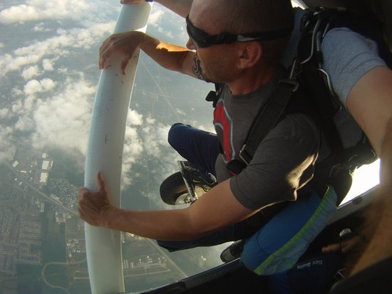 Ohio Skydiving Center (Carroll) - UPDATED 2019 - All You