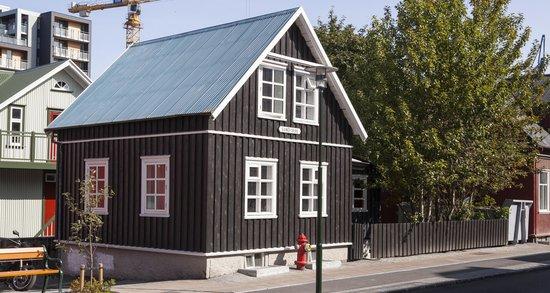 Old Charm Reykjavik Apartments