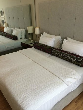 Melody Hotel   Tel Aviv - an Atlas Boutique Hotel: Room