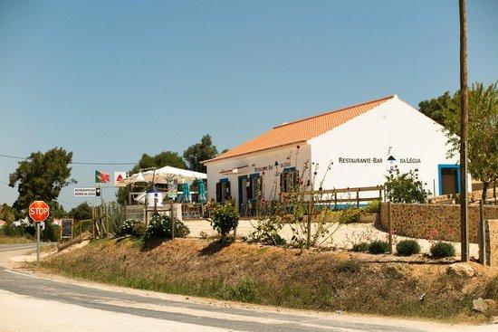 Restaurante-Bar da Legua