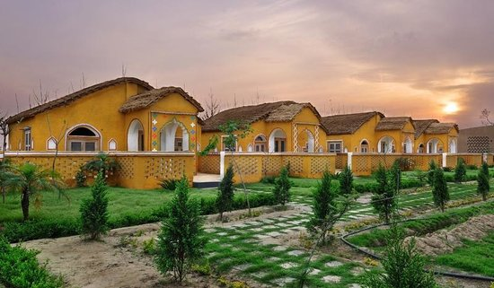 Thakran Farms & Resorts