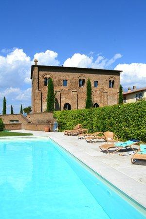 Locanda palazzone 2018 prices reviews photos orvieto italy hotel tripadvisor for Hotels in orvieto with swimming pool