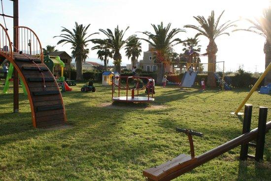 Rethimno Kart: New toys in the playground
