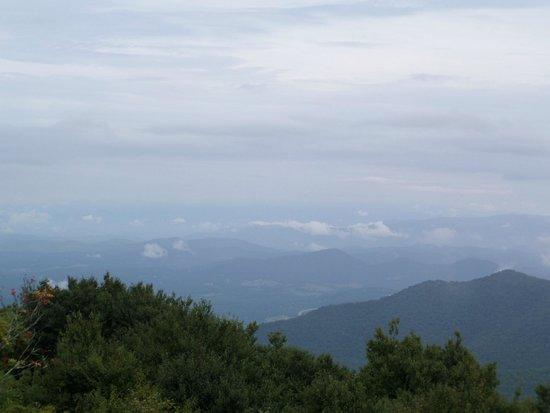 Brasstown Bald Mountain: 3