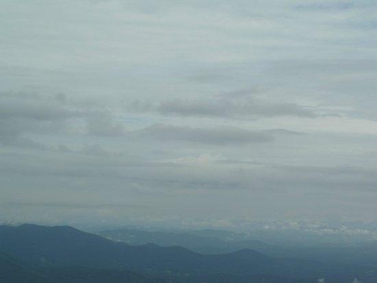 Brasstown Bald Mountain: 2