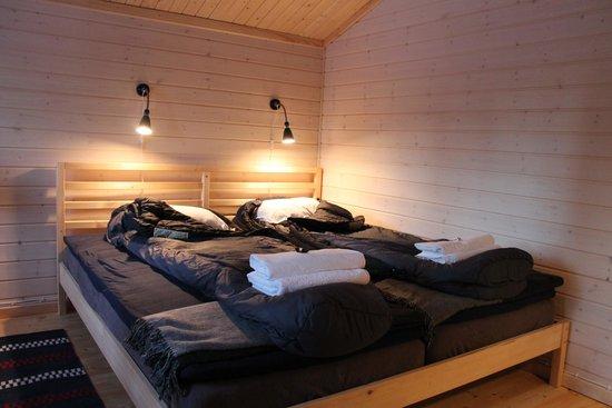 Reindeer Lodge