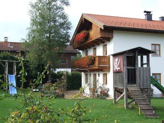 Pension Schweizerhaus: Part of the accomodation