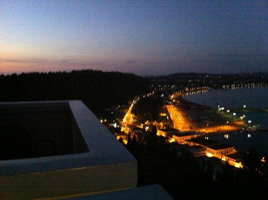 Orizontes Hotel & Villas : Room with a view
