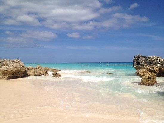 Elbow Beach, Bermuda: Horseshoe Bay