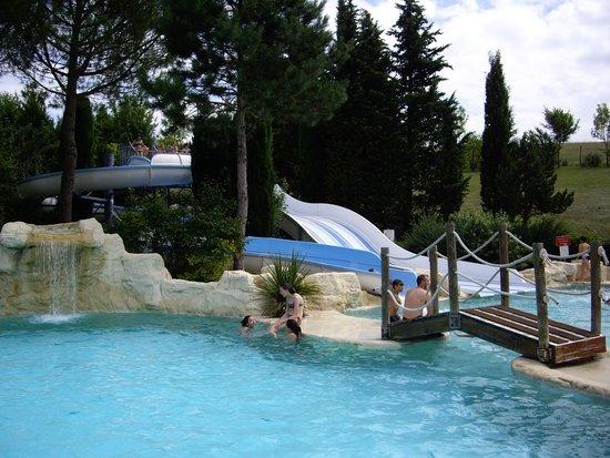 Base De Loisirs Nautique Aquaval