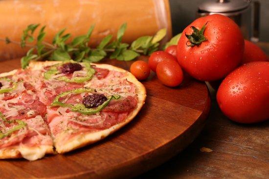 Pizza Raro