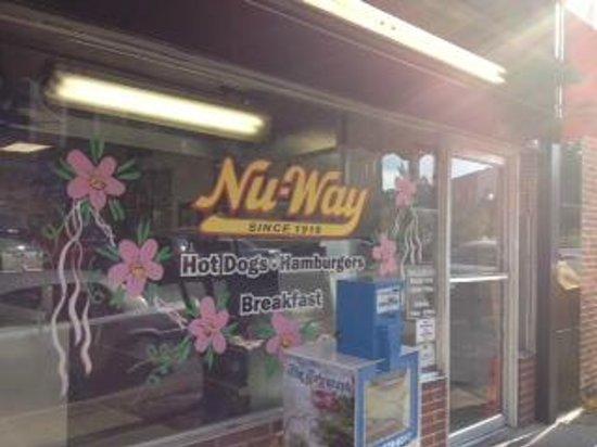 Nu Way Weiners - Downtown: Old school - great food