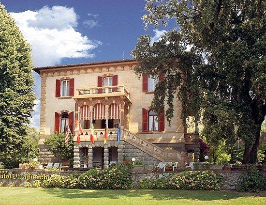 Tripadvisor Hotel Villa Fieschi