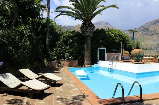 Panoramic Suite And Apartment Reviews Price Comparison Taormina Sicily Tripadvisor