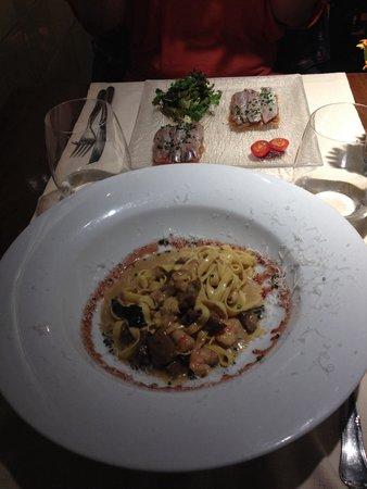 Restaurante Can Pineda : Fantastico