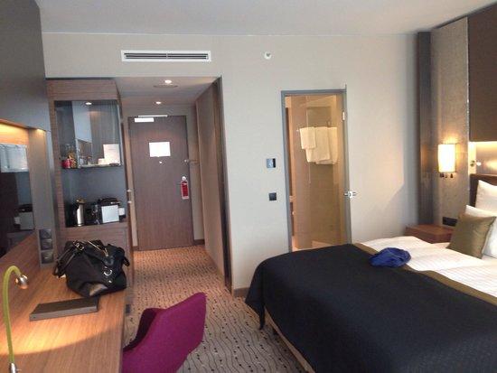 Steigenberger Hotel Berlin: .