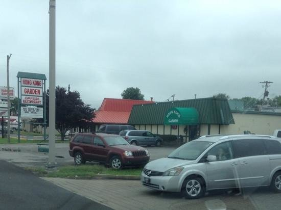Chinese Food Fort Campbell