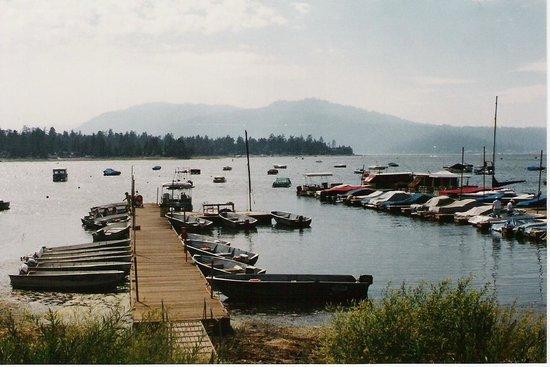 Lake Arrowhead Resort Restaurants