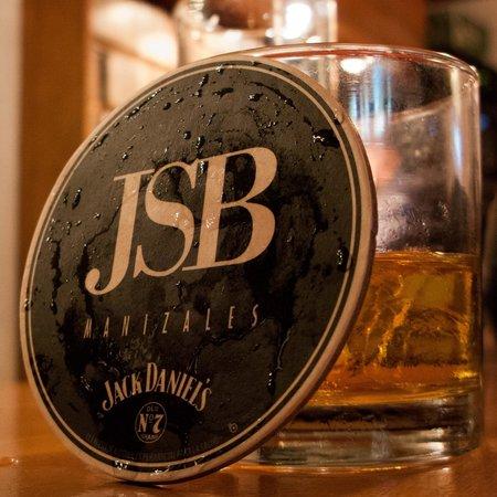 Juan Sebastian-Bar