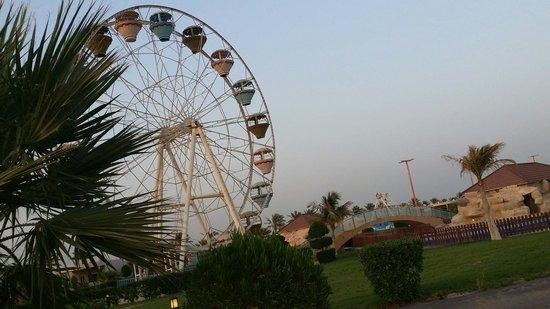 Boudl Gardenia Resort: ������������