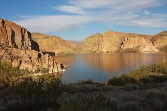 Apache Junction, AZ: Jewel in the desert