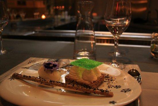Dessert picture of koi aix en provence tripadvisor for Koi japonais aix en provence