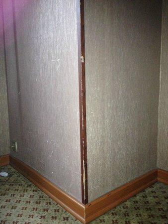 Rast Hotel: papier peint