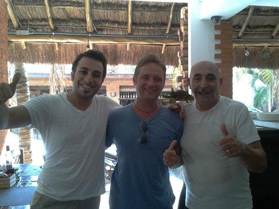 Bar dello Sport : Con Manuel e Pino