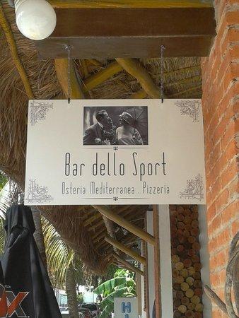Bar dello Sport