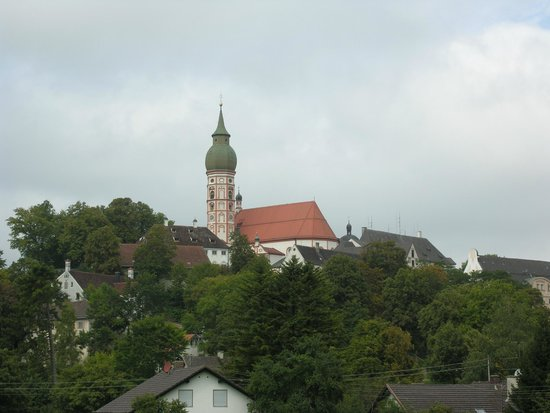 Andechs Monastery: Andechs