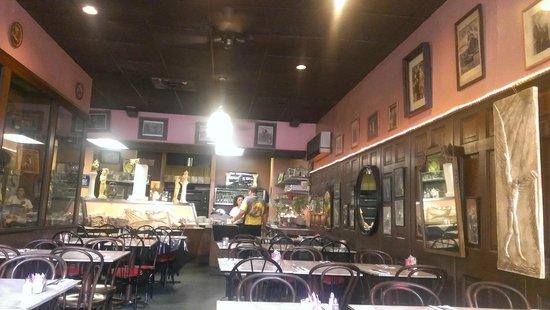 Mediterranean Restaurant In Downtown Pittsburgh