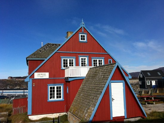 Ilulissat Art Museum
