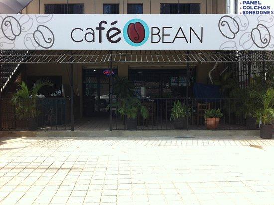 Cafe Bean: Street View