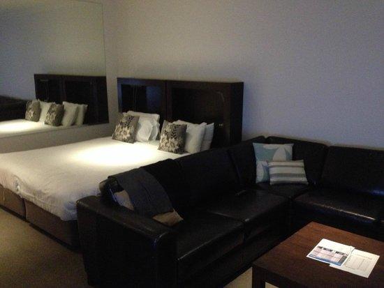 Mercure Gerringong Resort: Room
