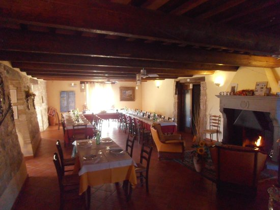 Villa Colticciola - Appartamenti