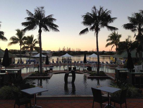 Novotel Twin Waters Resort : Pool