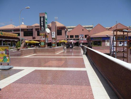 Yumbo Centrum: Yumbo Centre