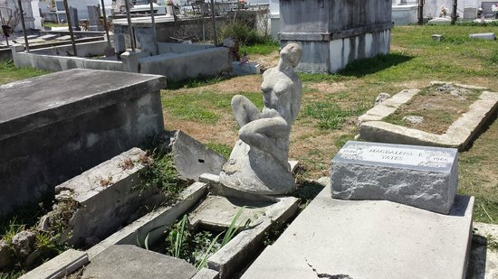 Key West Cemetery: Not sure what this is supposed to mean