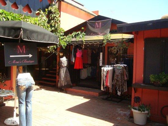 Mimi's Boutique SoCal