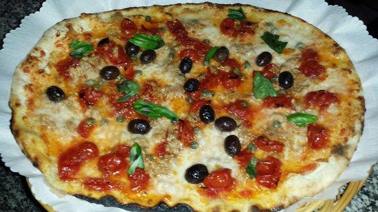 Pizzeria Carmine 2: New Marine