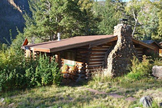 Elephant Head Lodge: Dakota