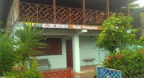 Casa Tranquila Bed & Breakfast Guesthouse