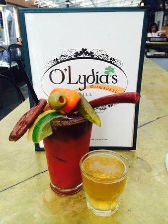 O'lydia's