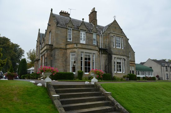 Hopetoun House Hotel
