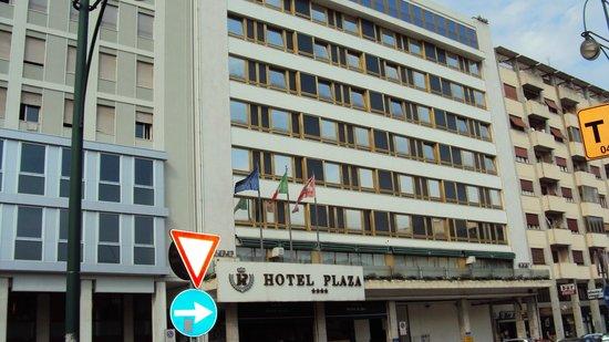 Hotel Plaza: Hotel ótimo