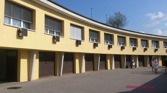 Hotel Vezia: the Hotel
