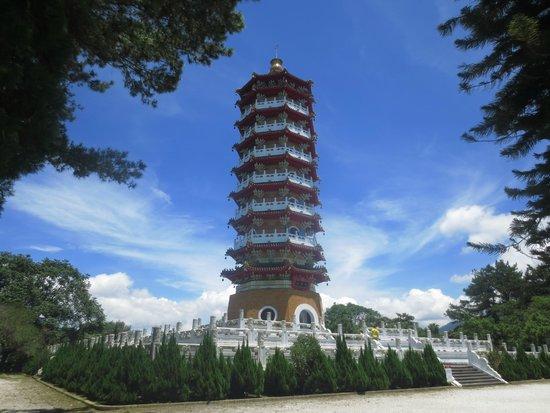 Ci'en Pagoda