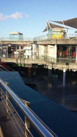Biosfera Plaza Shopping Centre : Biosfera Plaza