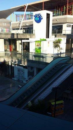 Biosfera Plaza Shopping Centre : Biosfere Plaza