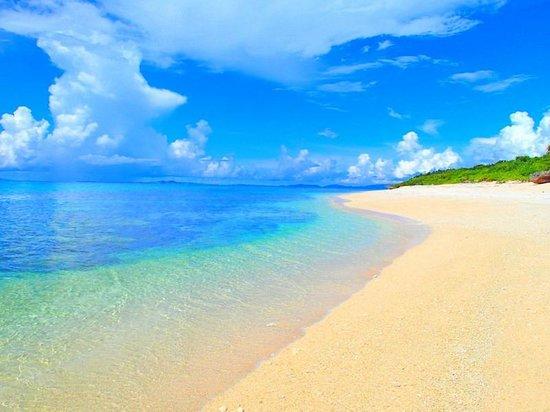 パナリ島 シュノーケリング 西表島 KEN GUIDE - Foto di Iriomote Island, Taketomicho Iriomote-j...